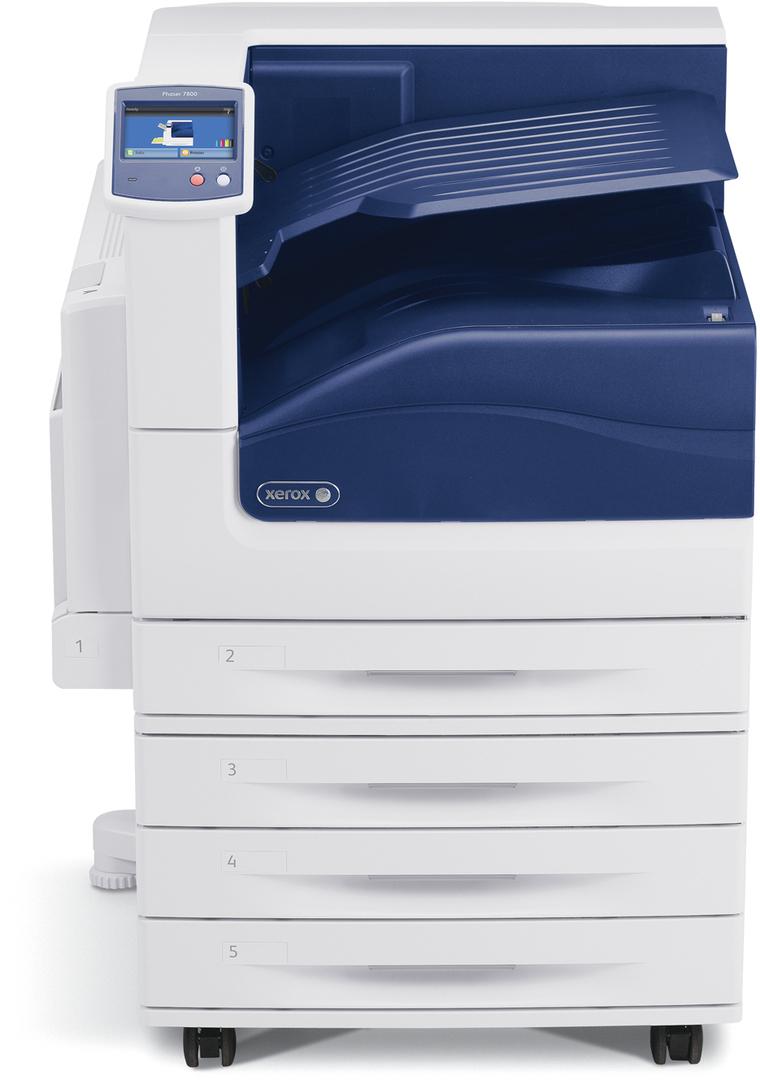 Phaser 7800V/GX