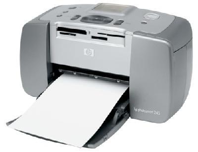 cartouche hp photosmart 245 pour imprimante jet d 39 encre hp. Black Bedroom Furniture Sets. Home Design Ideas
