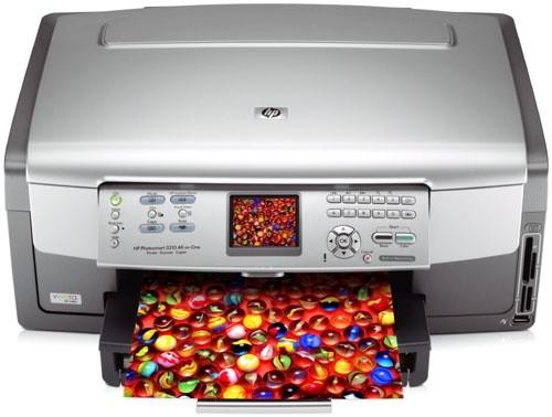 Photosmart 3210A