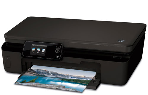 Photosmart 5520 eall in one