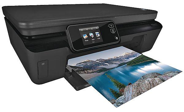 cartouche hp photosmart 5524 pour imprimante jet d 39 encre hp. Black Bedroom Furniture Sets. Home Design Ideas