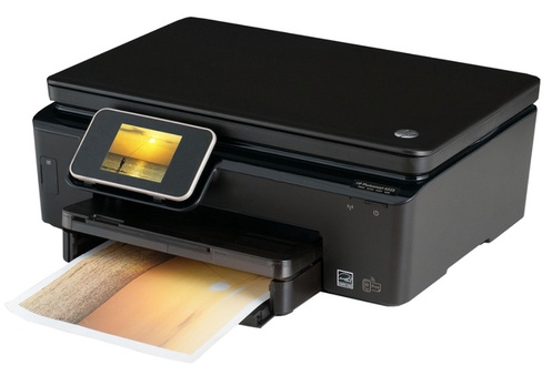 Photosmart 6525 e-all-in-one