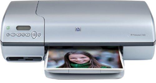 cartouche hp photosmart 7450 pour imprimante jet d 39 encre hp. Black Bedroom Furniture Sets. Home Design Ideas