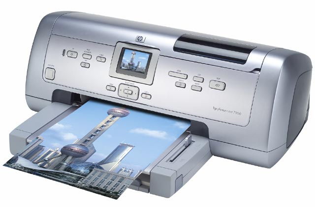 Photosmart 7960