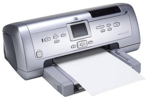 Photosmart 7960GP Photo Printer