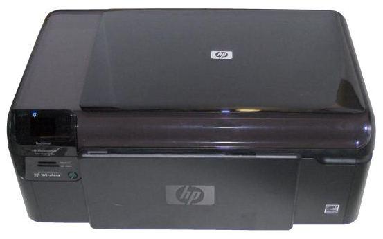 cartouche hp photosmart b109 pour imprimante jet d 39 encre hp. Black Bedroom Furniture Sets. Home Design Ideas