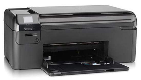 cartouche hp photosmart b109a pour imprimante jet d 39 encre hp. Black Bedroom Furniture Sets. Home Design Ideas