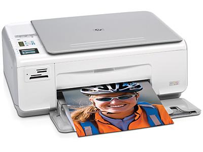 Photosmart C4283