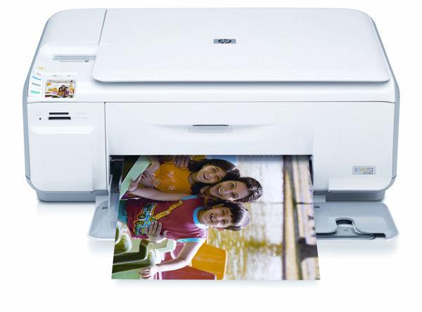 Cartouche Hp Photosmart C4380 pour imprimante Jet d'encre Hp