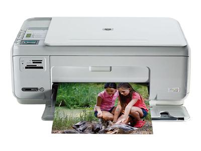 Photosmart C4390