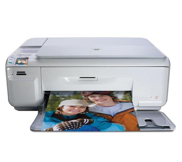 Photosmart C4585