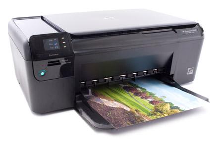 cartouche hp photosmart c4680 pour imprimante jet d 39 encre hp. Black Bedroom Furniture Sets. Home Design Ideas