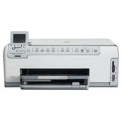 Photosmart C5100