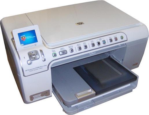 Photosmart C5283