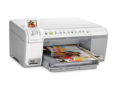 cartouche hp photosmart c5288 pour imprimante jet d 39 encre hp. Black Bedroom Furniture Sets. Home Design Ideas