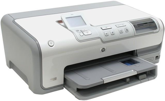 cartouche hp photosmart d7163 pour imprimante jet d 39 encre hp. Black Bedroom Furniture Sets. Home Design Ideas