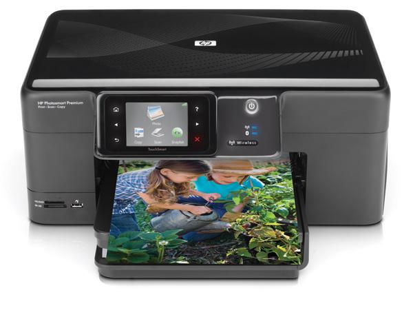 Photosmart Premium C309