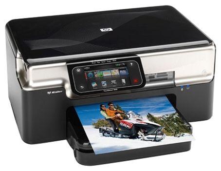 Photosmart Premium C309N