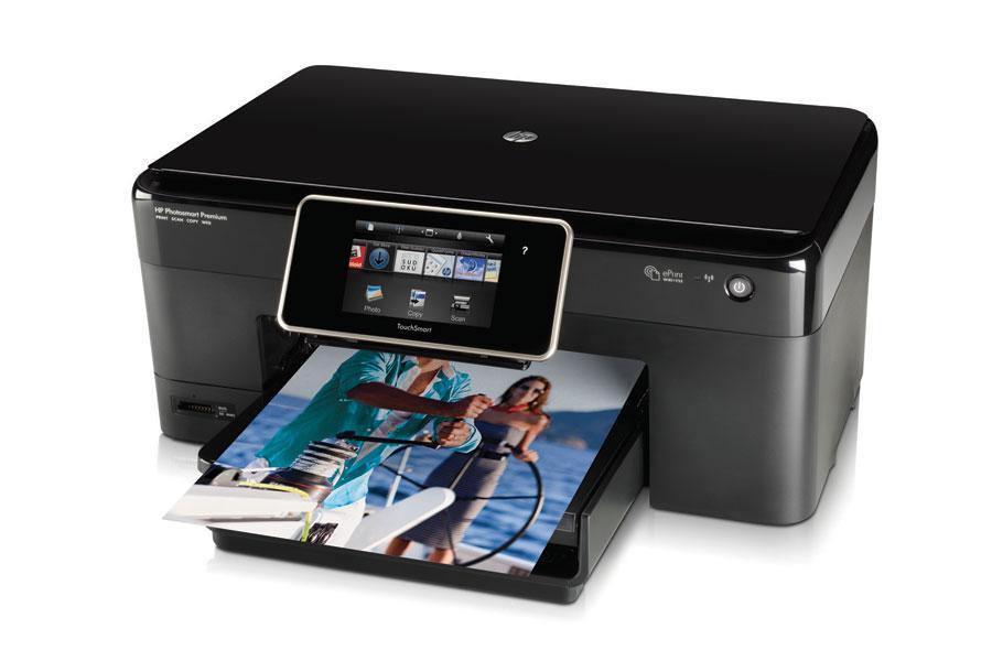 Photosmart Premium C310A