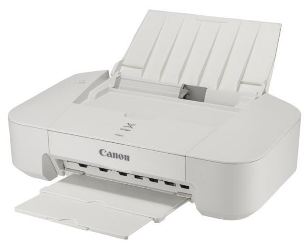 Pixma IP2850