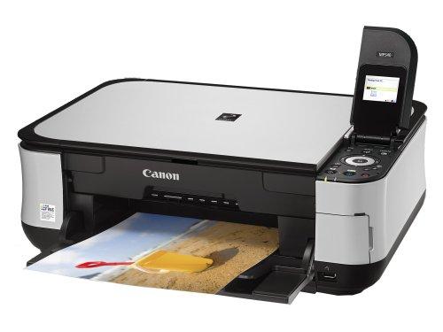 cartouche canon pixma mp540 pour imprimante jet d 39 encre canon. Black Bedroom Furniture Sets. Home Design Ideas