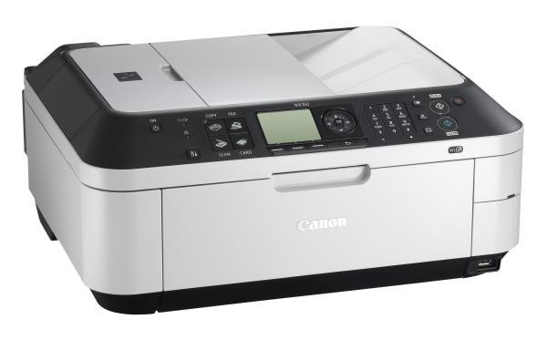 Pixma MX350