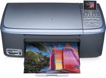 PSC 2400 Photosmart