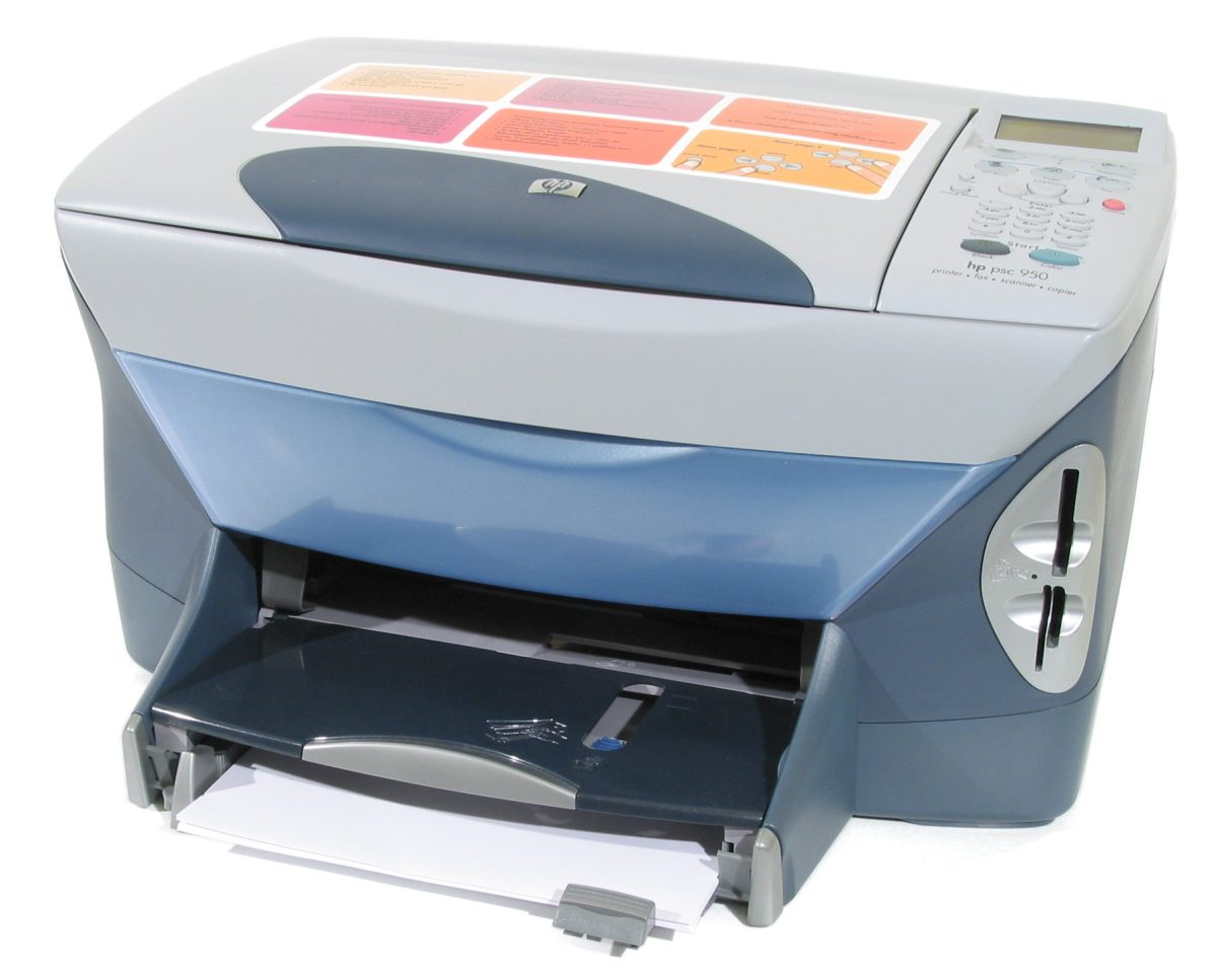 PSC 950XI