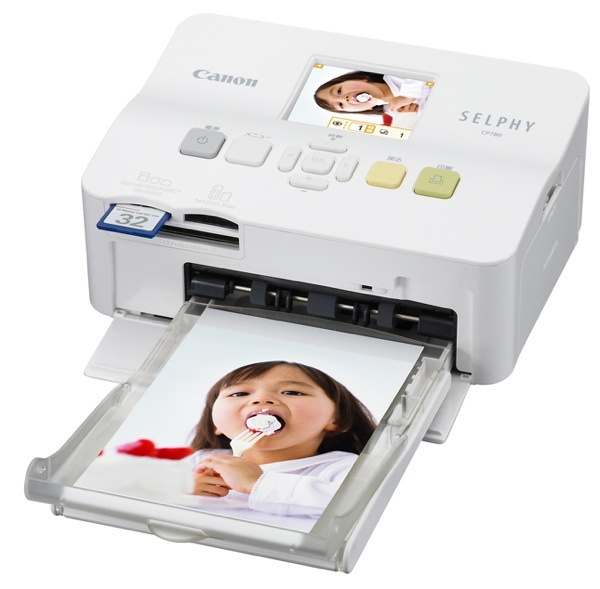 Selphy CP780