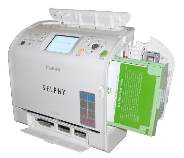 Selphy ES20