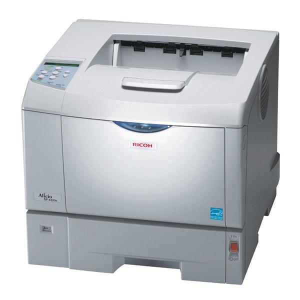 Aficio SP 4100N