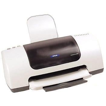 cartouche epson stylus c50 pour imprimante jet d 39 encre epson. Black Bedroom Furniture Sets. Home Design Ideas
