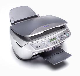 Stylus CX6600