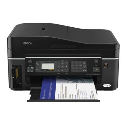 Stylus Office BX600FW