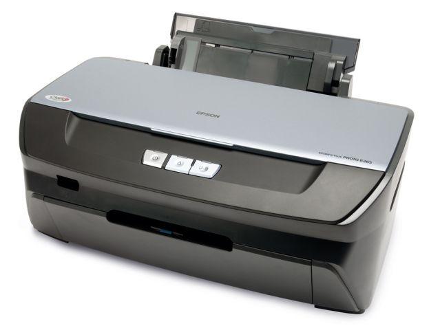 cartouche epson stylus photo r265 pour imprimante jet d 39 encre epson. Black Bedroom Furniture Sets. Home Design Ideas