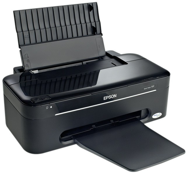 EPSON S22 STYLUS DRIVER DOWNLOAD