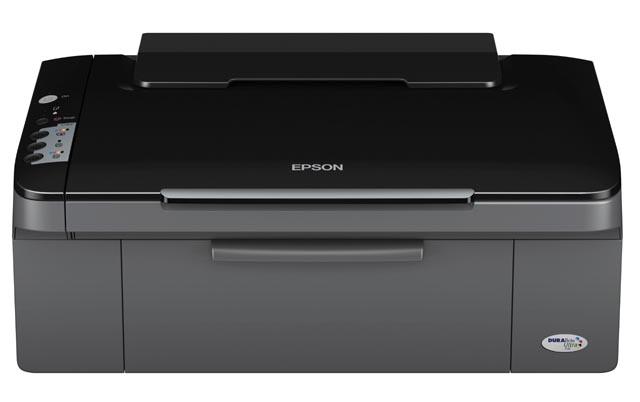 imprimante epson stylus sx100