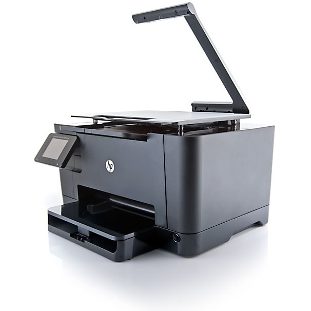 Topshot Laserjet Pro M275 MFP