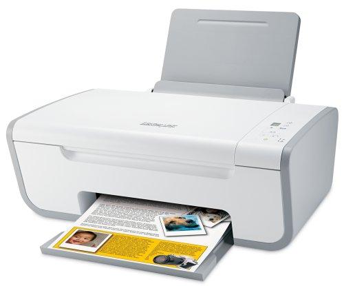 cartouche lexmark x2600 pour imprimante jet d 39 encre lexmark. Black Bedroom Furniture Sets. Home Design Ideas