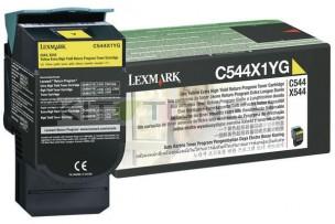 Toner Lexamrk 0C544X1YG