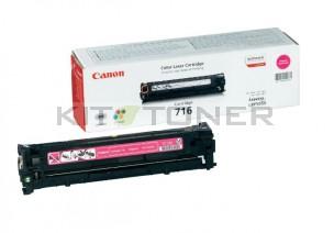 Toner Canon 716