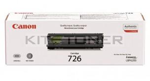 Toner Canon 726