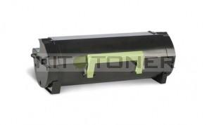 Toner Lexmark 50F2000