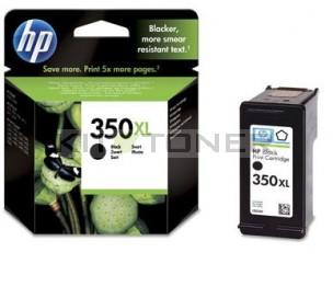 Cartouche HP 350