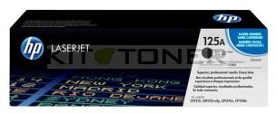 Toner HP 125A