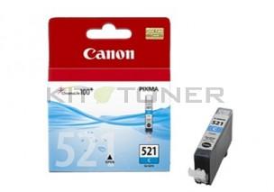 Cartouche encre Canon CLI521C