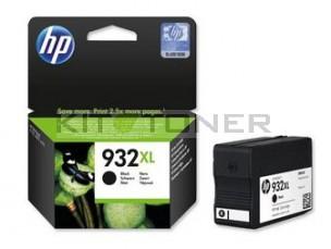 Cartouche HP 932
