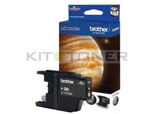 Cartouche Brother LC1240BK