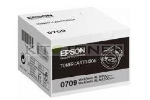 Toner Epson S050709