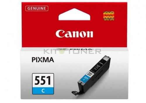 Cartouche encre Canon CLI551C